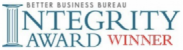 Integrity Award